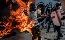 nga canh bao my khong dua khi doa can thiep quan su vao venezuela