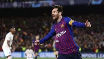 """Messi tái ngộ """"khắc tinh"""" Liverpool: Chàng trai năm xưa đã khác"""