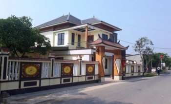 Quảng Trị: Cán bộ huyện sai phạm hàng tỷ đồng từ thời làm cán bộ xã