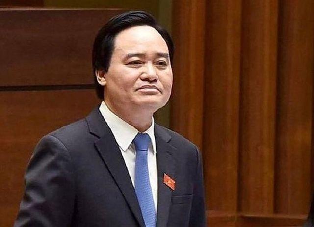 Bộ trưởng Phùng Xuân Nhạ: Đưa ra khỏi ngành cán bộ, giáo viên liên quan đến gian lận thi cử