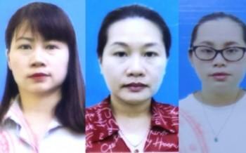 Gian lận thi cử tại Hoà Bình: Bắt 3 giáo viên chấm thi