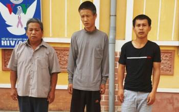 Lạng Sơn: Bắt giữ ba đối tượng mua bán trái phép chất ma túy
