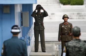 Triều Tiên kêu gọi chính phủ Hàn Quốc mới chấm dứt đối đầu