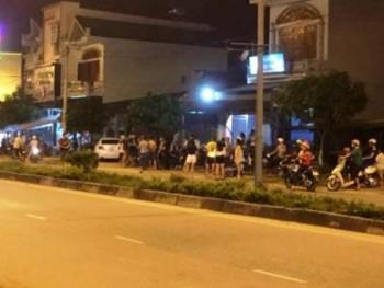 Hàng chục thanh niên Quảng Ninh hỗn chiến, ít nhất ba người nhập viện