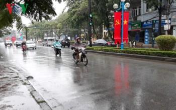 Đầu mùa hạ, xuất hiện rét đậm, rét hại ở Lào Cai