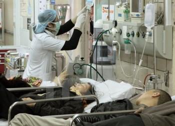 Bộ Y tế yêu cầu Lai Châu chủ động phòng chống bệnh lỵ trực khuẩn