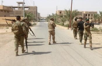Iraq bắt giữ 20 phần tử IS có âm mưu phá hoại cuộc bầu cử Quốc hội