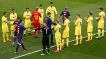 villarreal thay real madrid xep hang vinh danh barcelona