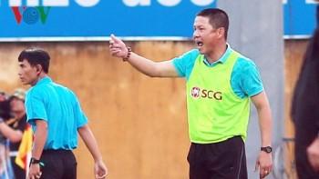HLV Chu Đình Nghiêm nhận án phạt nặng từ VFF