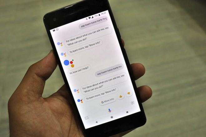 google assistant se giao tiep bang tieng viet vao cuoi nam nay