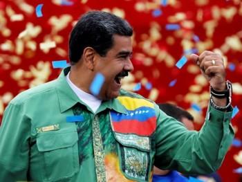 ong maduro gianh chien thang trong cuoc bau cu tong thong venezuela