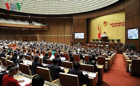 Cử tri kỳ vọng Quốc hội giám sát chặt chẽ các vấn đề đại biểu nêu