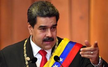 cuu giam doc co quan tinh bao venezuela bi cao buoc phan quoc