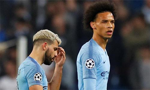 Man City đối mặt với án phạt cấm dự Champions League