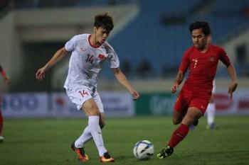Đội tuyển Việt Nam sẽ khiến Thái Lan bất ngờ ở King's Cup