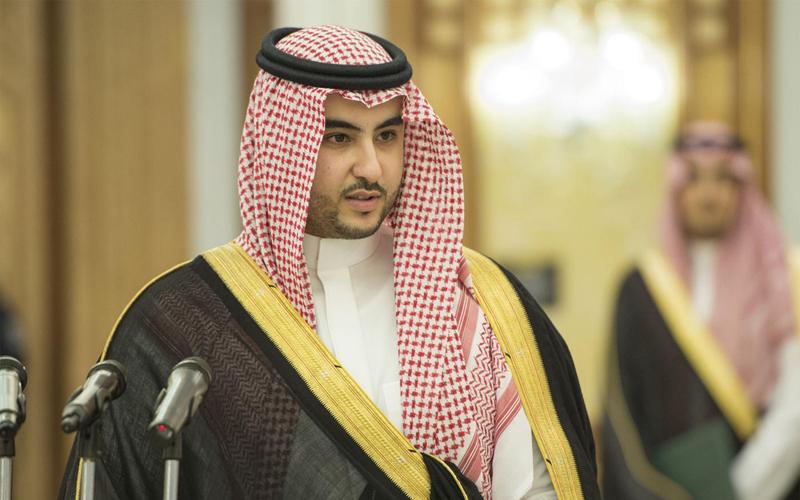 saudi arabia cao buoc iran ra lenh tan cong cac tram bom dau