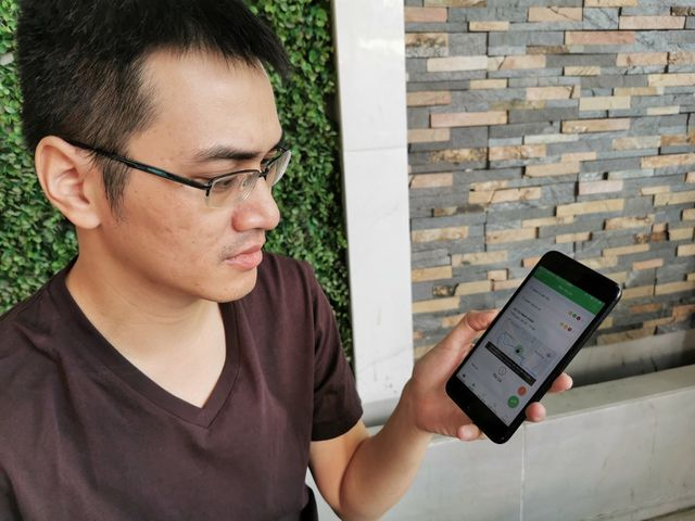 startup viet tim giai phap cham cong truc tuyen tu smartphone