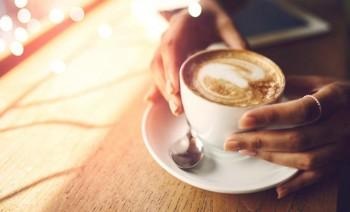 Uống cà phê hàng ngày có thể giảm nguy cơ ung thư gan