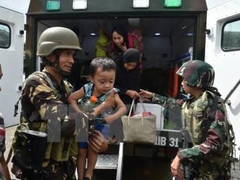 philippines tuyen bo ngung ban nhan dao tai thanh pho marawi