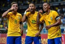 doi tuyen brazil boi trong tien neu vo dich world cup 2018