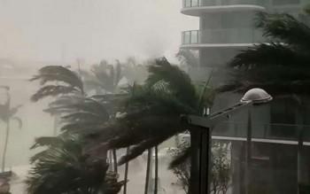 Mưa bão gây thiệt hại nghiêm trọng tại Cuba