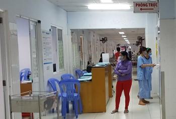 Ổ cúm A/H1N1 lây nhiễm cho hàng chục người tại khoa Nội soi Bệnh viện Từ Dũ