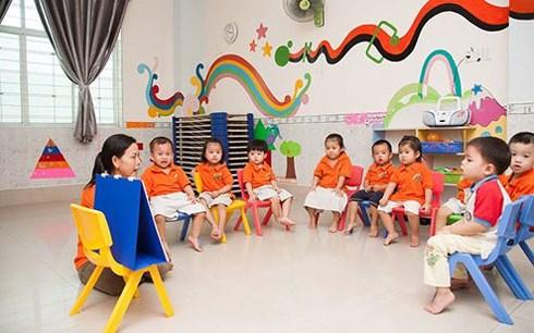 Bất cập giáo dục mầm non: Đâu là giải pháp?