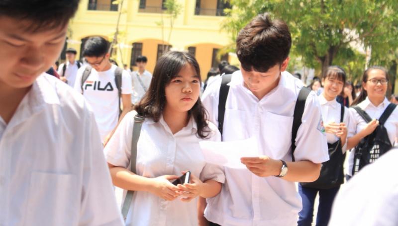 Đại biểu Quốc hội đề nghị xử nghiêm vụ để lọt đề thi vào lớp 10 ở Hà Nội