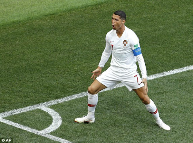 ronaldo lai ruc sang world cup 2018 thanh vua san ban so 1 chau au