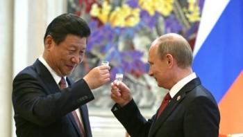 """Nga và Trung Quốc vào """"cuộc đua"""" giành ảnh hưởng lớn với Triều Tiên"""