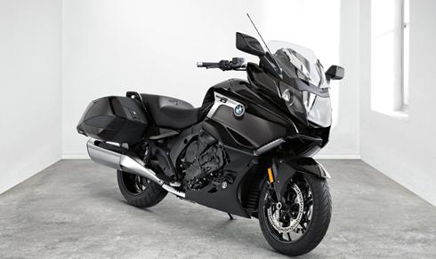 sieu moto k1600b 2018 chinh hang cap cang sai gon