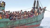 malaysia triet pha duong day buon nguoi di cu bangladesh