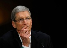 tim cook dung gan bet bang trong top 100 ceo nuoc my