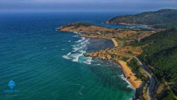 Ninh Thuận - trung tâm du lịch mới bên bờ biển Đông