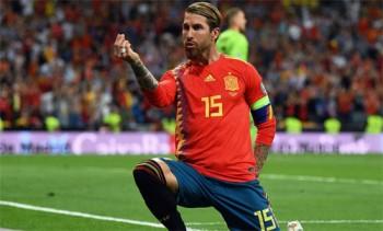 Tây Ban Nha thắng trận thứ tư liên tiếp tại vòng loại Euro 2020