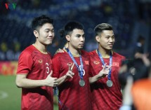 dt viet nam vao nhom hat giong so 2 vong loai world cup 2022