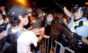 Tương lai của Hong Kong nếu dự luật dẫn độ được thông qua