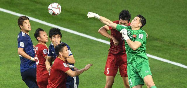 doi tuyen viet nam dat tham vong lon o vong loai world cup 2022