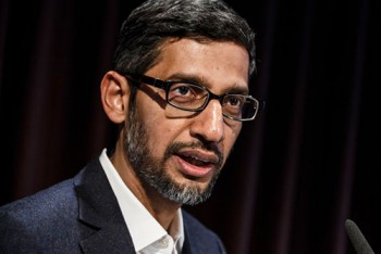 CEO Google: YouTube quá lớn, không thể sửa lỗi hoàn toàn