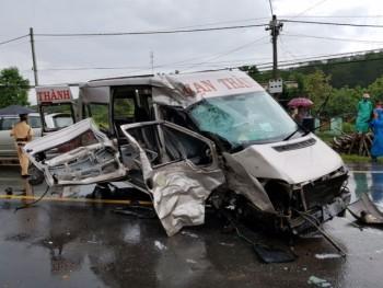 Cấp cứu nạn nhân tai nạn giao thông, 24 bác sĩ, người dân có nguy cơ phơi nhiễm HIV