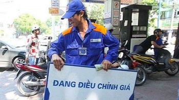 thue bao ve moi truong voi xang dau co the tang kich khung tu thang 10