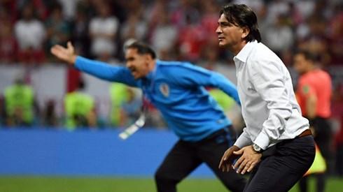 croatia vao chung ket world cup 2018 tu ngua o thanh ngua chien