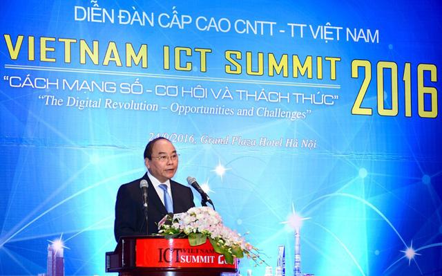 dien dan cap cao cntt tt viet nam huong toi chinh phu so va kinh te so