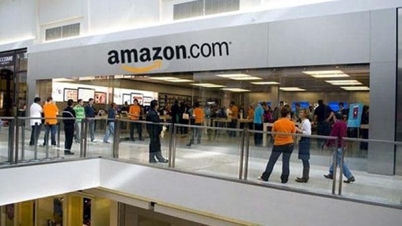 """Amazon """"sập"""" website vì quá tải trong """"ngày hội mua sắm"""" Prime Day"""