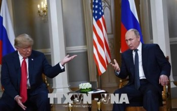 Nhà Trắng bác bỏ yều cầu thẩm vấn các công dân Mỹ của Nga