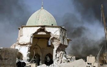 Iraq muốn Nga giúp phục hồi các di sản văn hóa bị IS phá hủy