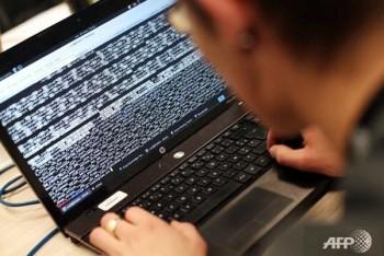 Hacker đang tấn công hệ thống thông tin một số ngân hàng Việt