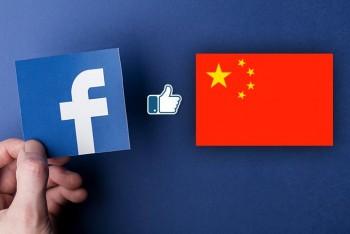 facebook bi cam cua vao trung quoc sau khi vua duoc cap phep