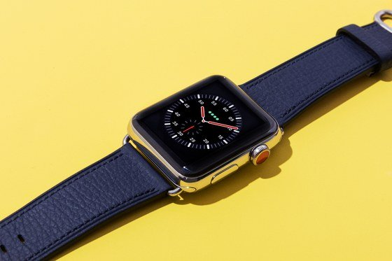 ban 35 trieu chiec apple watch thi phan apple van giam manh