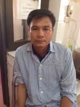 giam doc doanh nghiep hanh hung nhan vien ban xang dau
